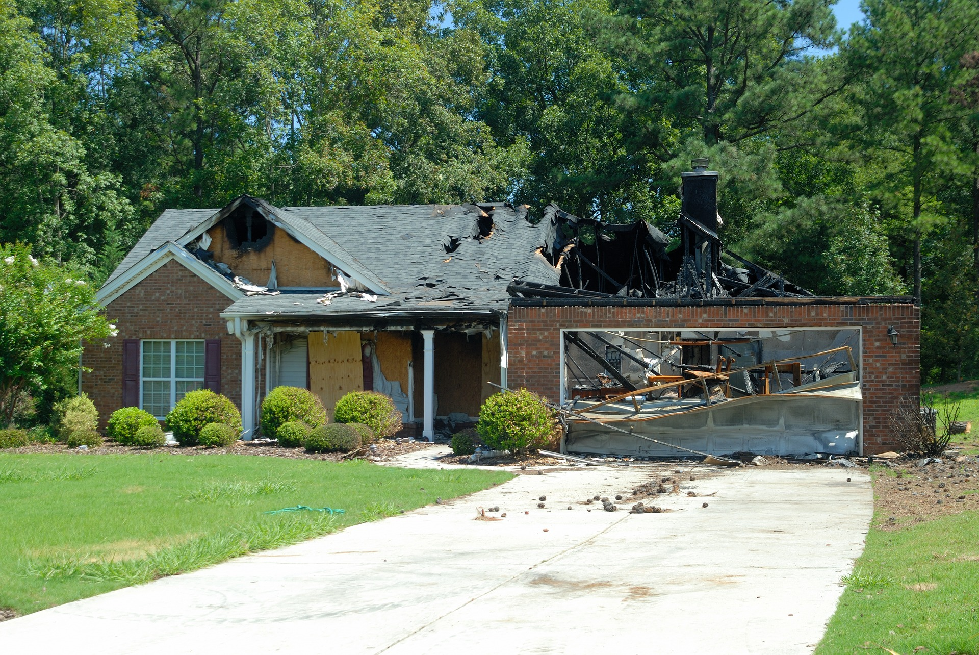 House Fire 1548285 1920 Clear Restoration